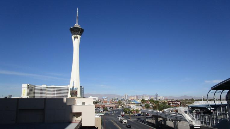 Melhores Cassinos de Las Vegas Stratosphere Cassino