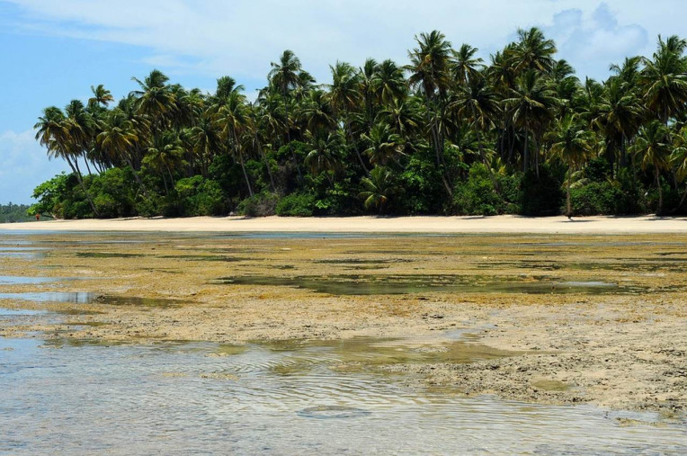 Boipeba - Bahia - Principais Praias de Boipeba