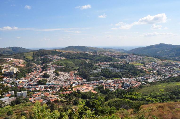 Melhores Lugares para Viajar no Brasil no Inverno - Serra Negra-SP