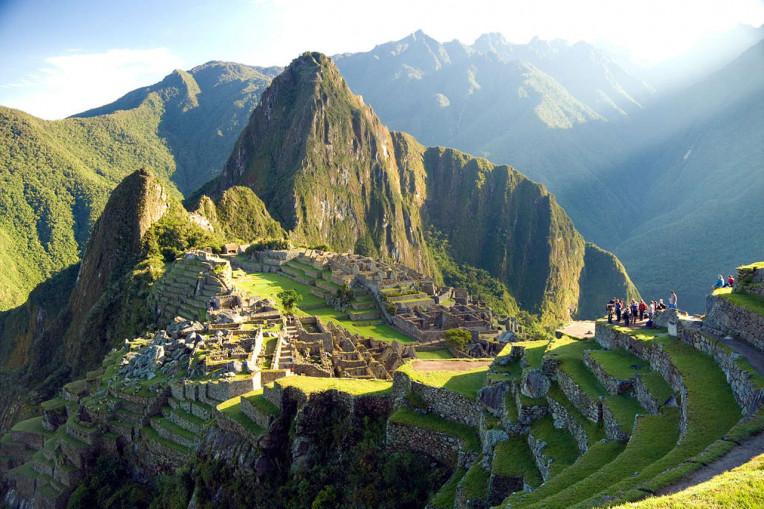 Dicas de viagem Peru - Como chegar em Machu Picchu