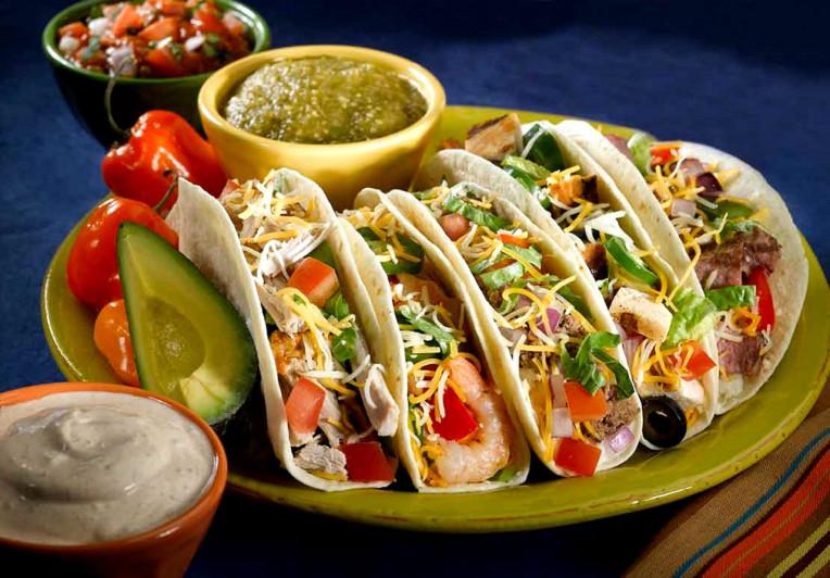 O que fazer na Cidade do México - Gastronomia Local