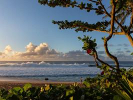 Ilha de Oahu - Havaí - Banzai Pipeline