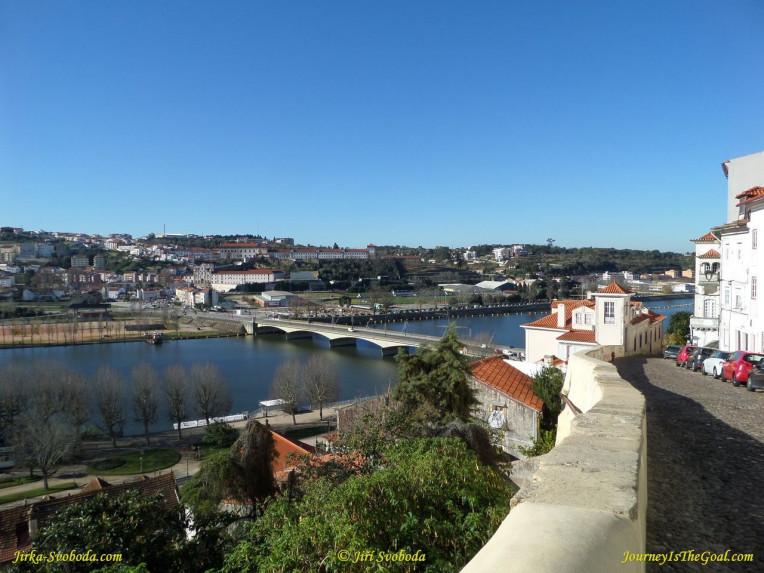 Cidades da Europa menos turisticas - Coimbra Portugal