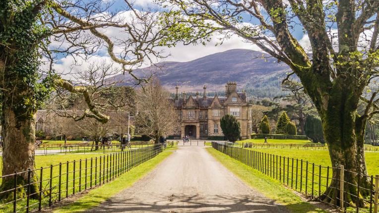 Eurotrip - Países da Europa para viajar - Killarney Irlanda