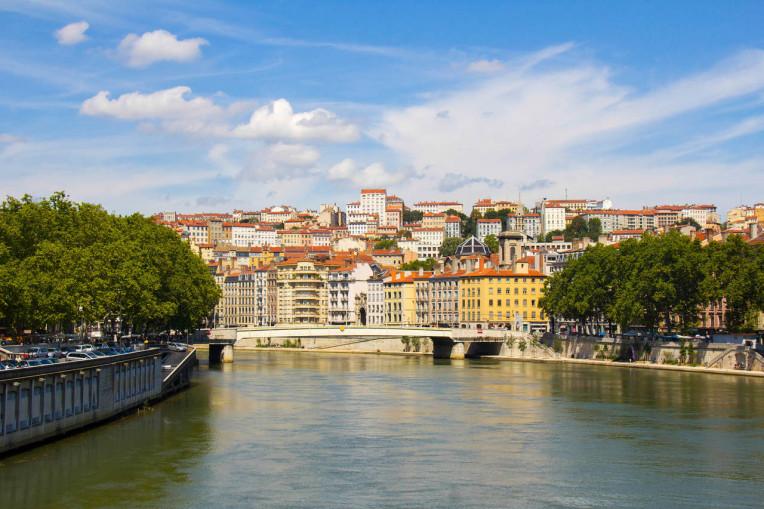 Lugares menos turísticos para viajar na Europa - Lyon Franca