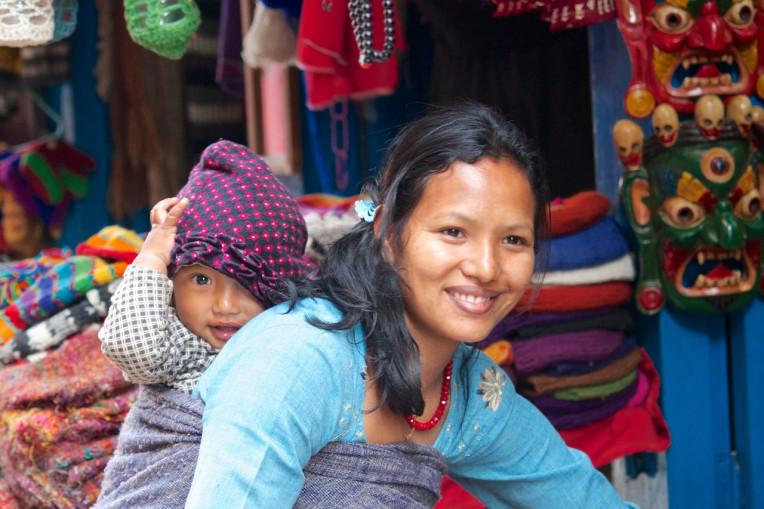 O que fazer no Nepal - Povo e Cultura
