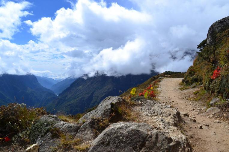 O que fazer no Nepal - Estradas