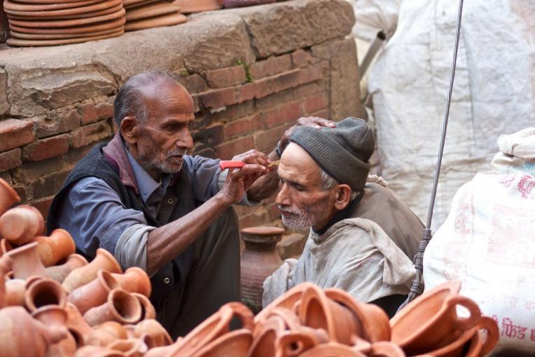 Coisas para fazer Nepal