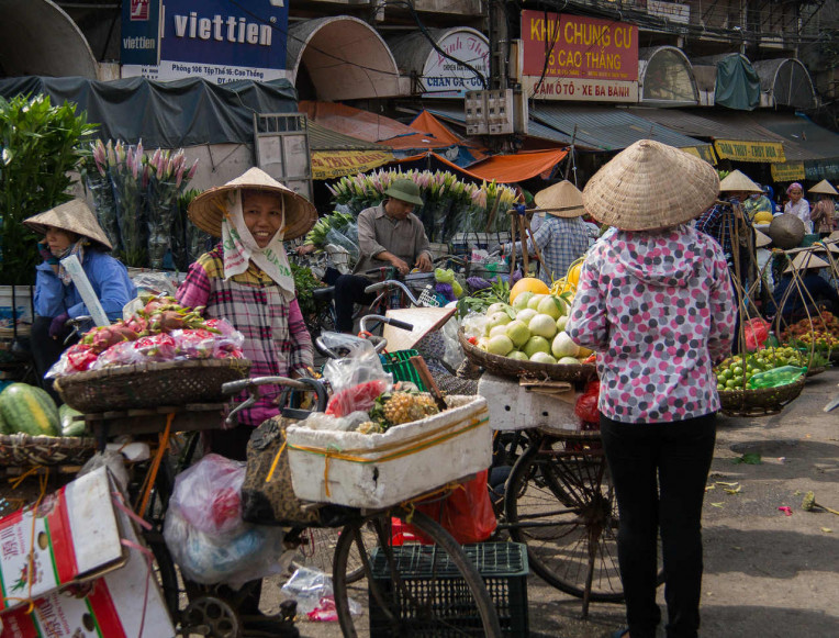 O que fazer no Vietnam?