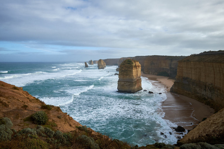 Os Doze Apóstolos - Great Ocean Road