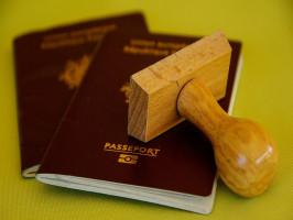 paises que precisam de visto
