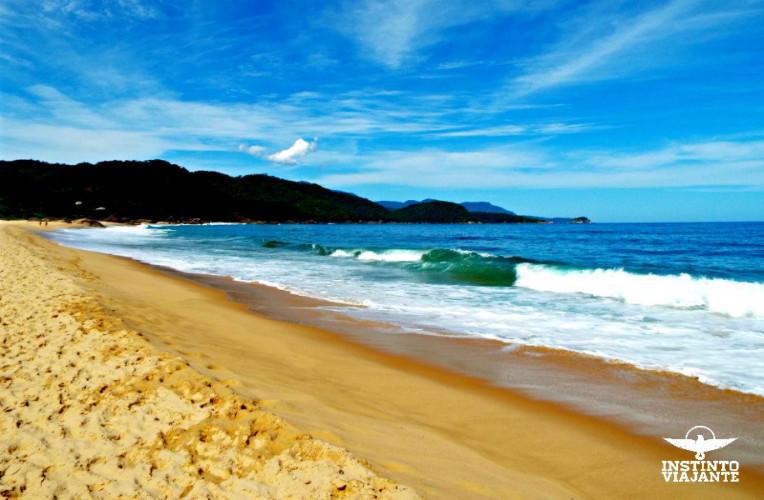 Praia de Fora, Trindade
