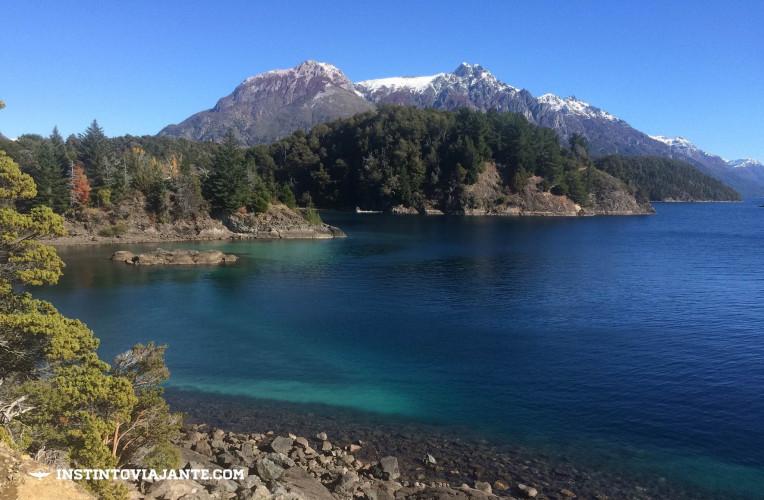 Parque Llao-Llao, em Bariloche, Argentina. Um dos passeios mais bonitos dos arredores - Instinto Viajante