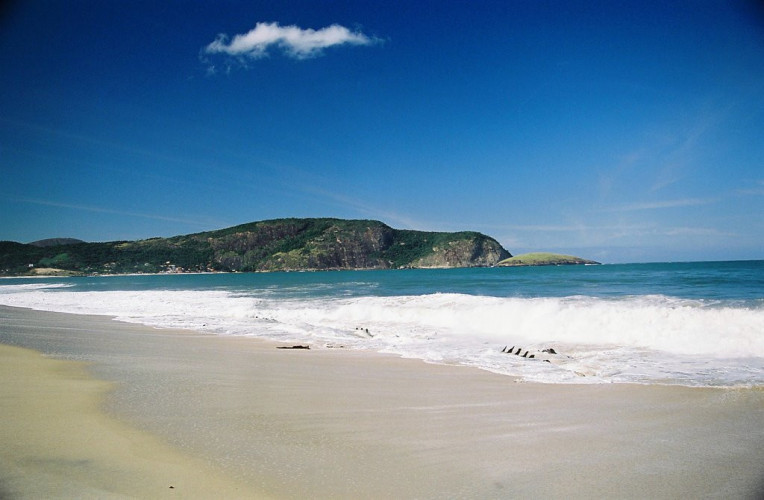 praia de camboinhas niteroi
