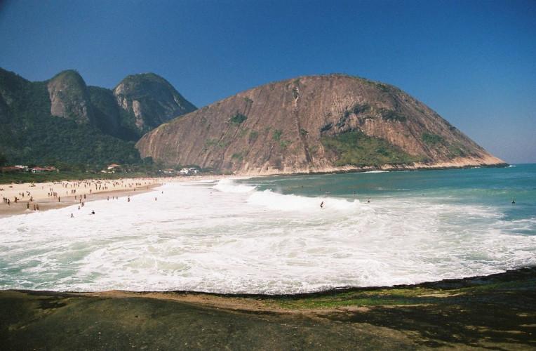 praia de itacoatiara rj1