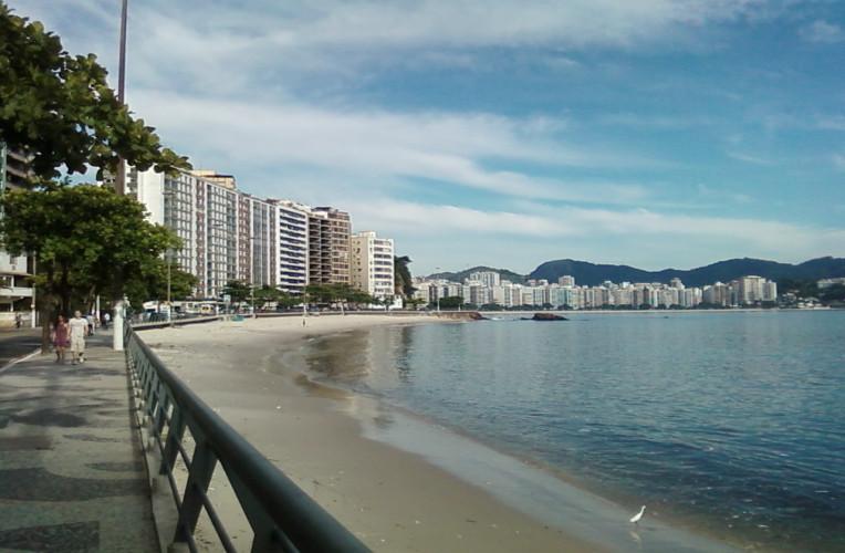 Praia das Flechas, Niterói-RJ